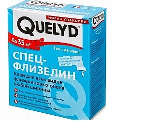 Quelyd спец флизелин