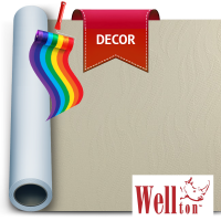 Стеклообои Wellton Decor Каскад WD710 1*12,5м