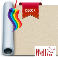 Стеклообои Wellton Decor Мрамор WD861 1*12,5м