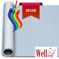 Стеклообои Wellton Decor Тауэр WD870 1*12,5м