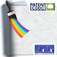 Обои под покраску Marburg Patent Decor Green Label 9799