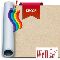 Стеклообои Wellton Decor Барханы WD852 1*12,5м