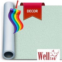 Стеклообои Wellton Decor Керамика WD862 1*12,5м