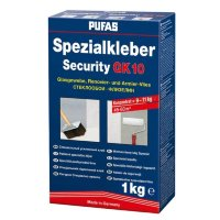 Клей Pufas Spezialkleber Security GK10 (1 кг)
