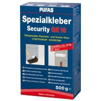 Клей Pufas Spezialkleber Security GK10 (500г)